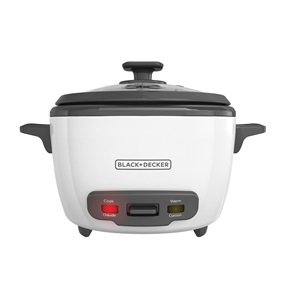 34369 - BLACK+DECKER 14-Cup Cooked Rice Cooker USA