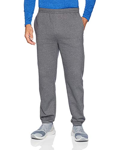 35024 - MEN'S FLEECE JOGGERS PANTS 260/280 GSM2 Pakistan