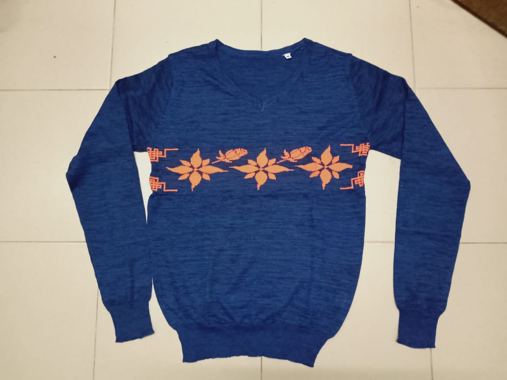 35260 - SALE OFFER FOR 44,900 PCS MENS PULLOVER STOCK Bangladesh