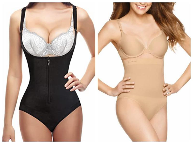 37571 - Mix Shapewear Body Suit USA