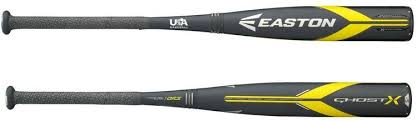 38265 - Easton Baseball Bats - All New in Factory Wrapper USA