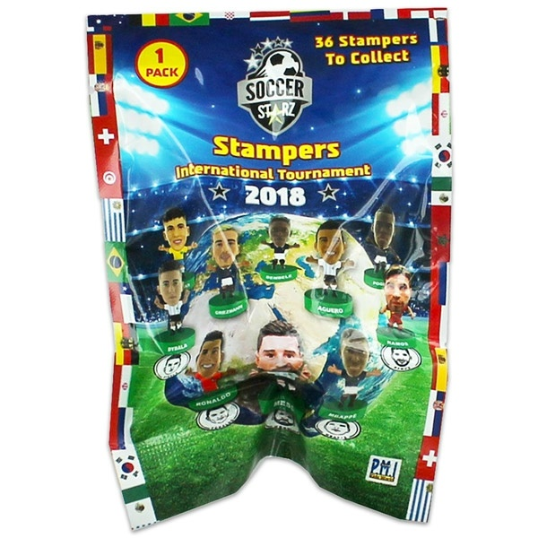 38584 - Soccerstarz package from PMI Europe