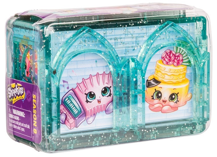 38588 - Shopkins, Happy Places toys from Moose Europe