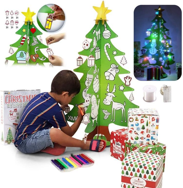 39150 - DIY Christmas Tree Kit USA