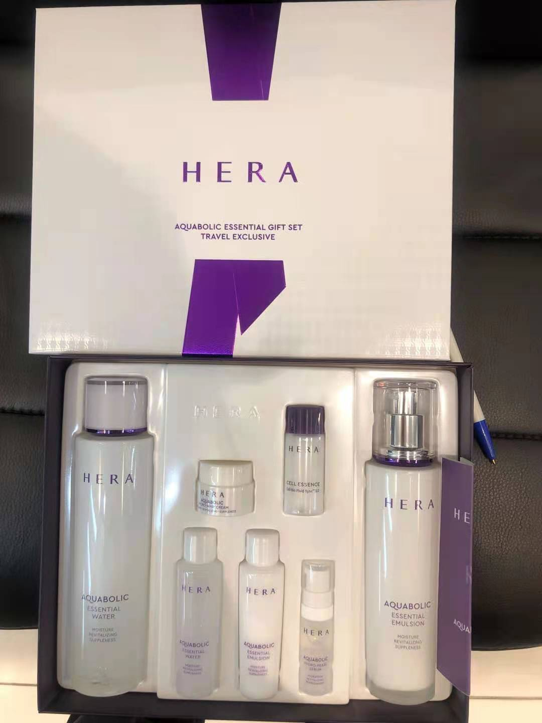 40292 - KOREAN BRAND HERA COSMETIC (AMORE PACIFIC) Korea