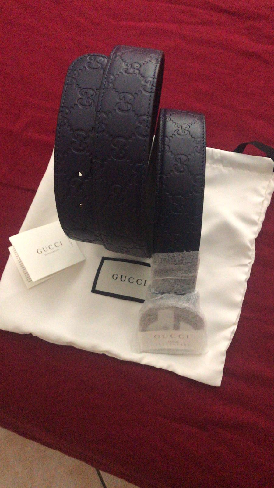 40465 - Gucci belts Europe