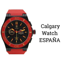 40540 - New offer on Calgary watches Europe